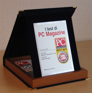 Auszeichnung