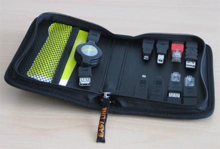 USB-Adapterset